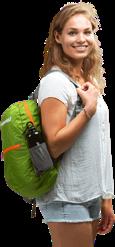 Backpackkit basispakket
