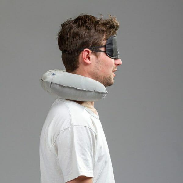Backpackkit slaapset backpacken model