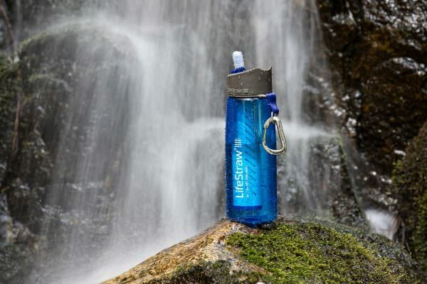 lifestraw go backpackkit