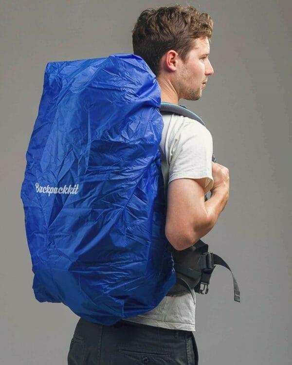 regenhoes backpack backpackkit