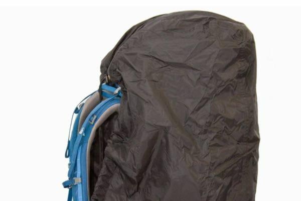 Backpackkit lowland flightbag rug zoom