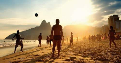 backpacken backpackkit brazilie