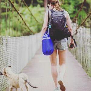 backpacken backpackkit paklijst