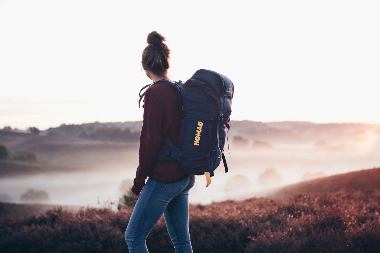Backpackkit Nomad Eagle rugzak 40 liter
