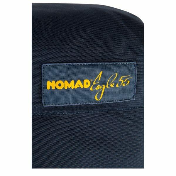 Backpackkit Nomad Eagle backpack 55 liter logo