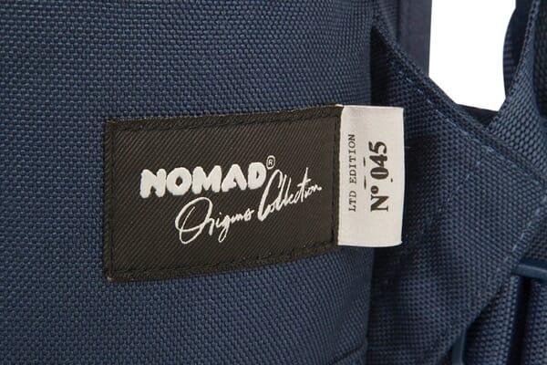 Backpackkit Nomad Eagle backpack 55 liter