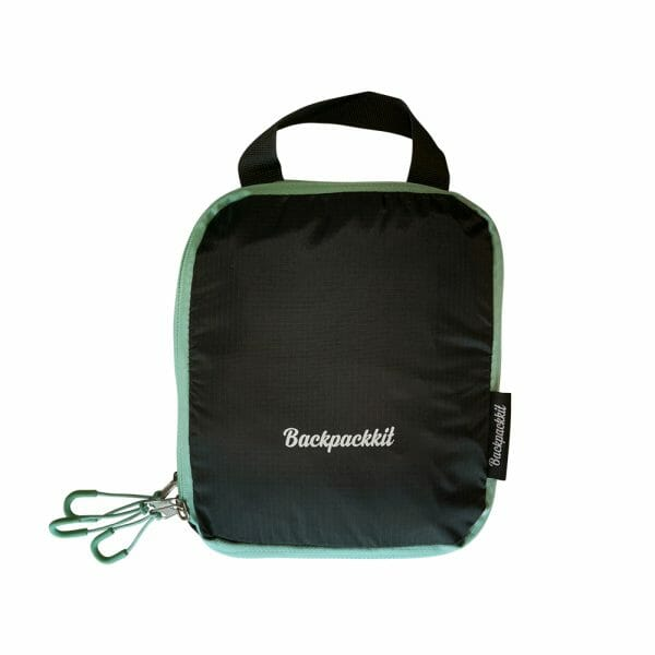 Backpackkit packing cube Maat S